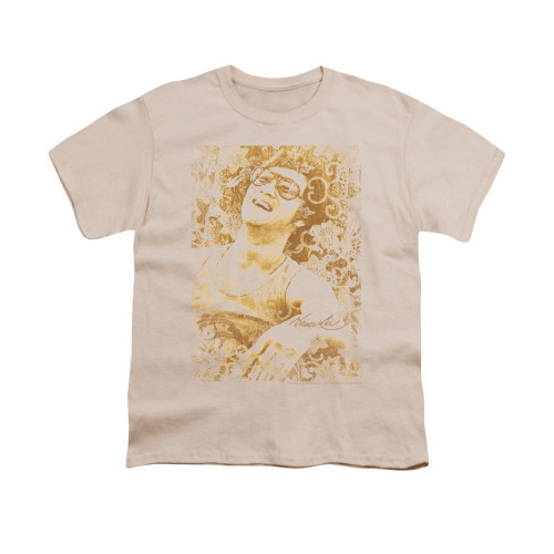 Image for Bruce Lee Youth T-Shirt - Freedom