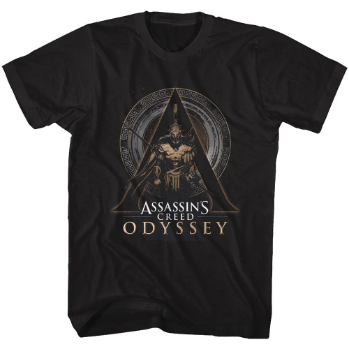 Image for Assassin's Creed T-Shirt - Circular Odyssey