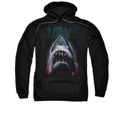 Jaws Hoodie - Terror in the Deep