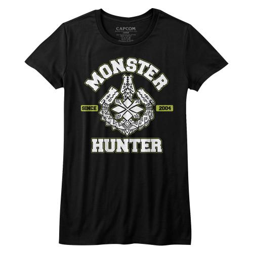 Image for Monster Hunter Girls T-Shirt - MH2004