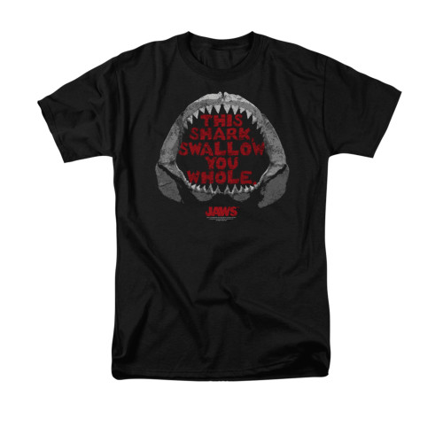 Image for Jaws T-Shirt - This Shark
