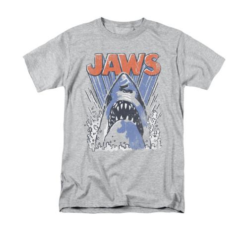 Jaws T-Shirt - Comic Splash