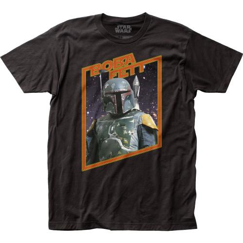 Image for Star Wars T-Shirt - Boba Fett