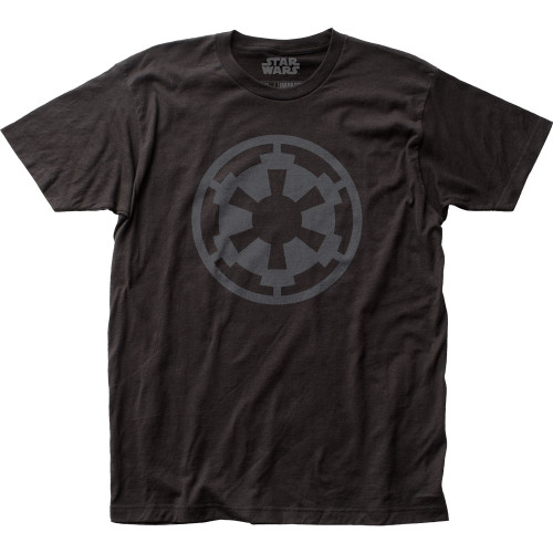Image for Star Wars T-Shirt - The Empire Logo