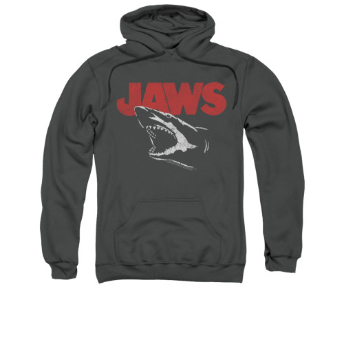 Image for Jaws Hoodie - Cracked Jaw