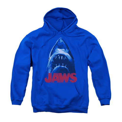 Image for Jaws Youth Hoodie - From Below