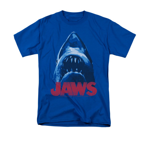 Jaws T-Shirt - From Below