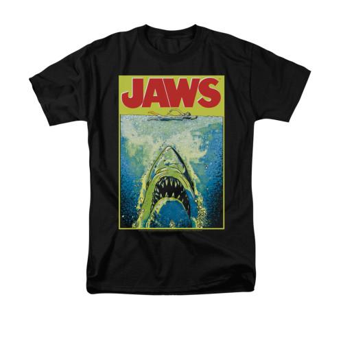Jaws T-Shirt - Bright Jaws