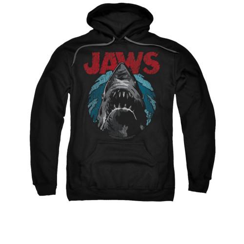 Image for Jaws Hoodie - Water Circle