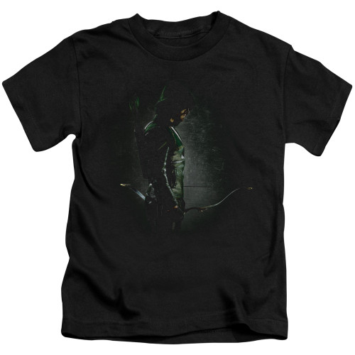 Image for Arrow Kids T-Shirt - In the Shadows
