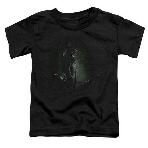 Image for Arrow Toddler T-Shirt - In the Shadows
