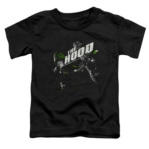 Image for Arrow Toddler T-Shirt - Take Aim