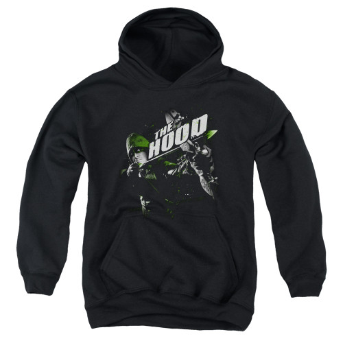 Image for Arrow Youth Hoodie - Take Aim