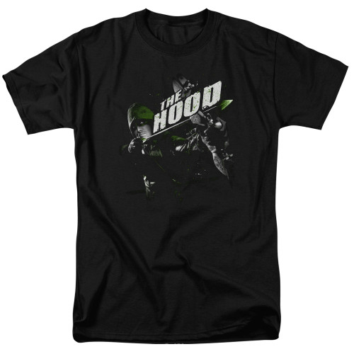 Image for Arrow T-Shirt - Take Aim