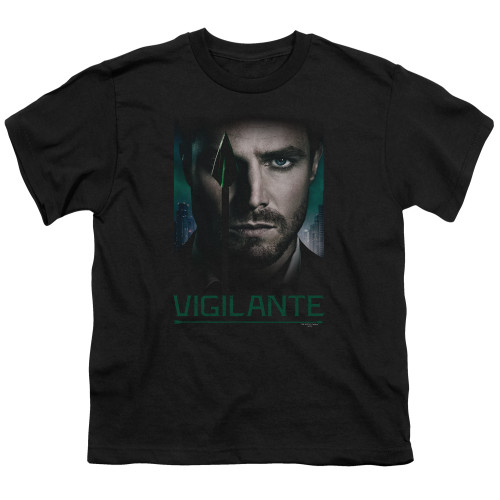 Image for Arrow Youth T-Shirt - Good Eye