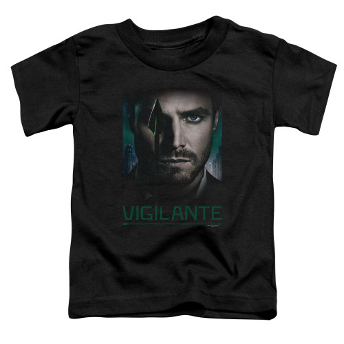 Image for Arrow Toddler T-Shirt - Good Eye