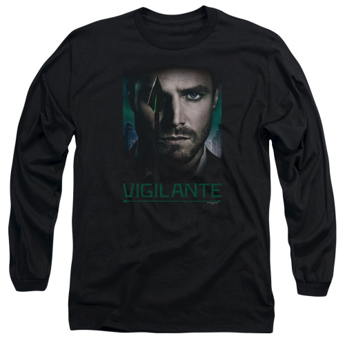 Image for Arrow Long Sleeve T-Shirt - Good Eye