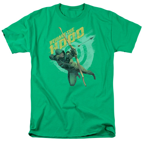 Image for Arrow T-Shirt - Beware