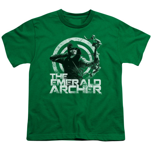 Image for Arrow Youth T-Shirt - Archer
