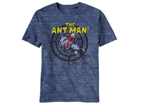 DC Comics Mens Four of A Kind Tall T-Shirt