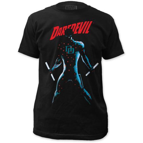 Image for Daredevil T-Shirt - Target