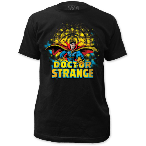 Image for Dr. Strange T-Shirt - Eye of Agamotto