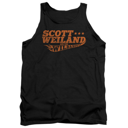 Image for Scott Weiland Tank Top - Logo