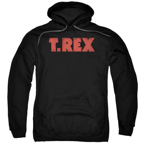 Image for T Rex Hoodie - Logo