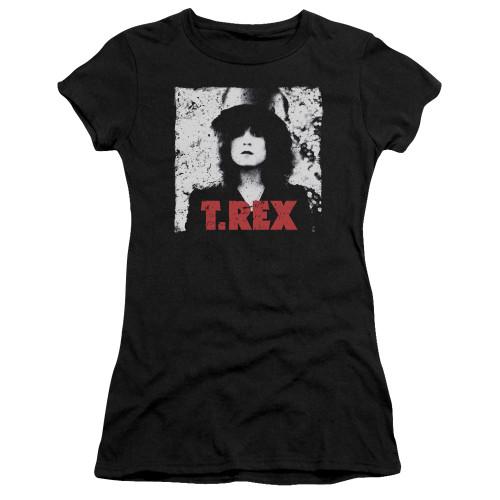 Image for T Rex Girls T-Shirt - the Slider