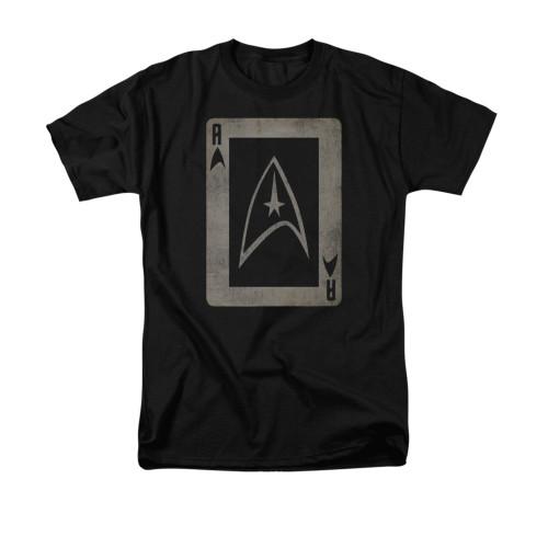 Image for Star Trek T-Shirt - Ace