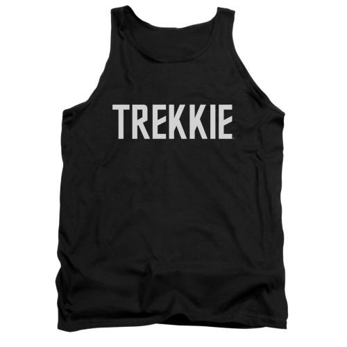 Image for Star Trek Tank Top - Trekkie