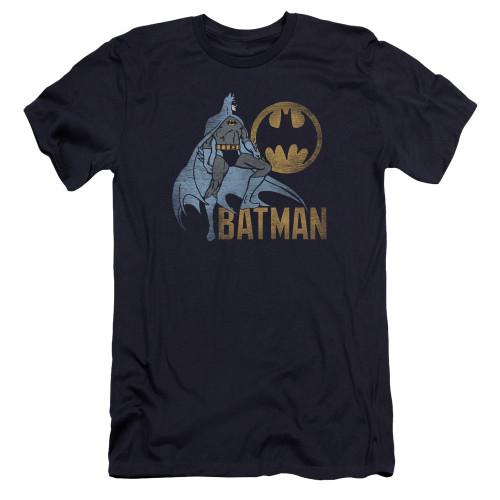 Image for Batman Premium Canvas Premium Shirt - Knight Watch