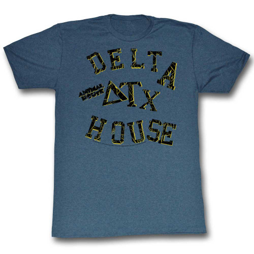 Image for Animal House T-Shirt - Smashed