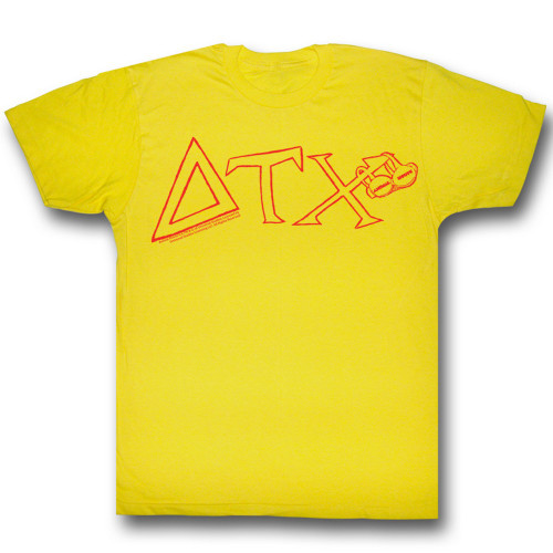 Image for Animal House T-Shirt - Delta Bra