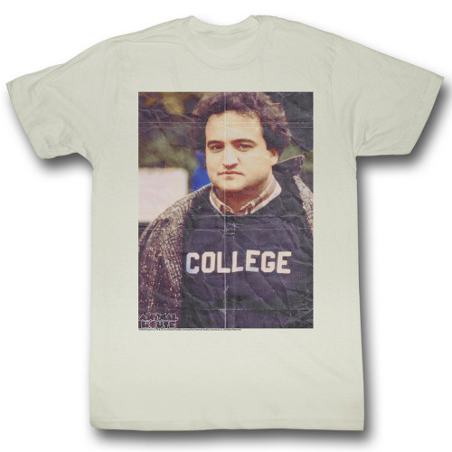 Image for Animal House T-Shirt - Folded Up