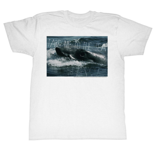 Image for Jaws T-Shirt - Sea Legs