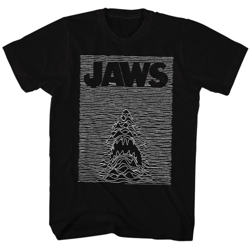 Image for Jaws T-Shirt - Shark Division