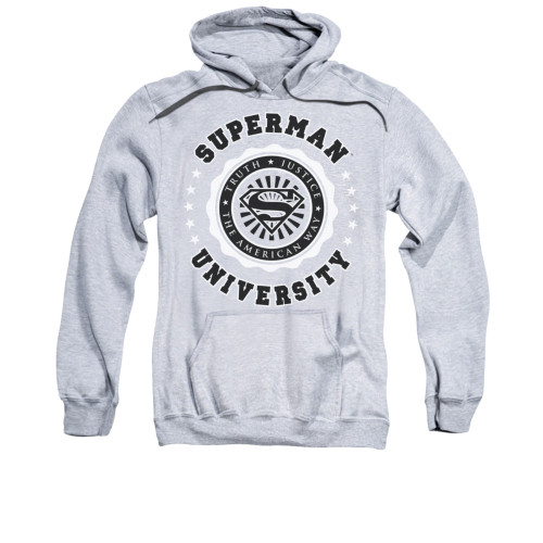 Image for Superman Hoodie - Superman University