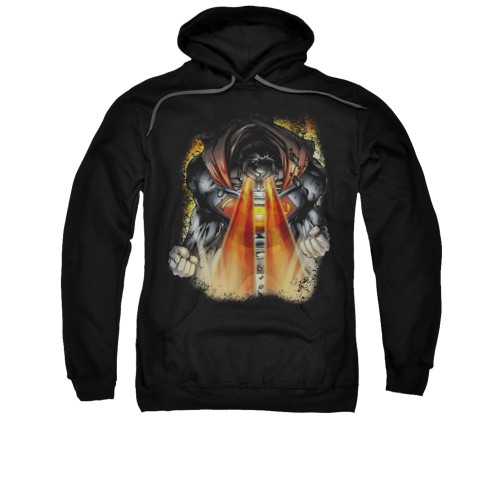 Image for Superman Hoodie - Cover 218