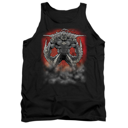 Image for Superman Tank Top - Doomsday Dust