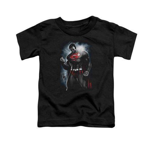 Image for Superman Toddler T-Shirt - Light Of The Sun