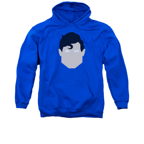 Image for Superman Hoodie - Supes Head