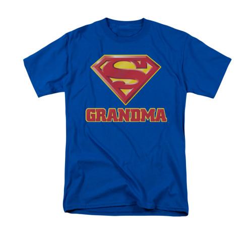 Image for Superman T-Shirt - Super Grandma