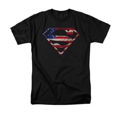 Image for Superman T-Shirt - Super Patriot