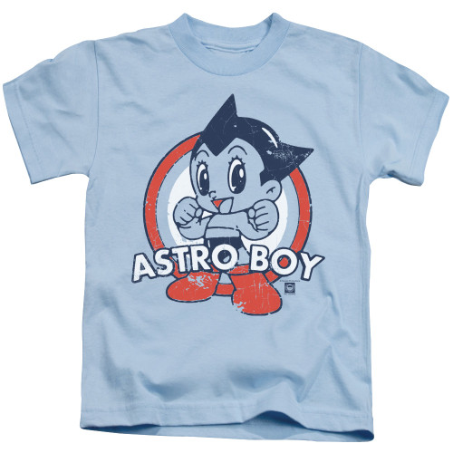 Image for Astro Boy Kids T-Shirt - Target