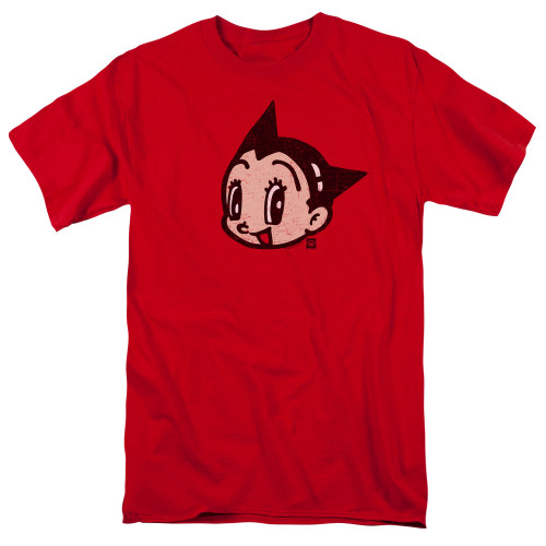 Image for Astro Boy T-Shirt - Face
