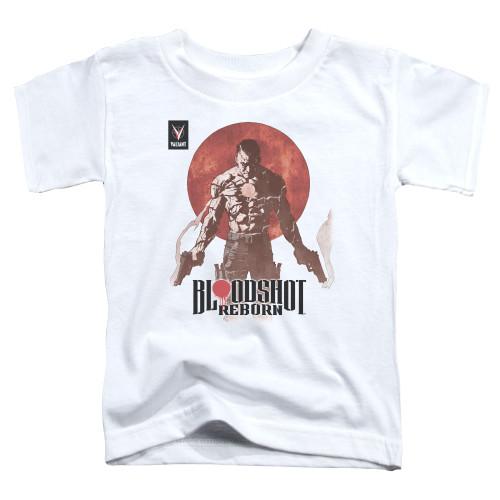 Image for Bloodshot Toddler T-Shirt - Reborn