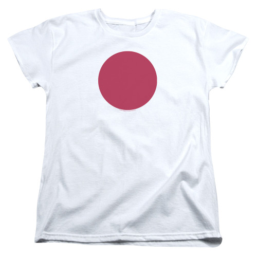 Image for Bloodshot Womans T-Shirt - Spot