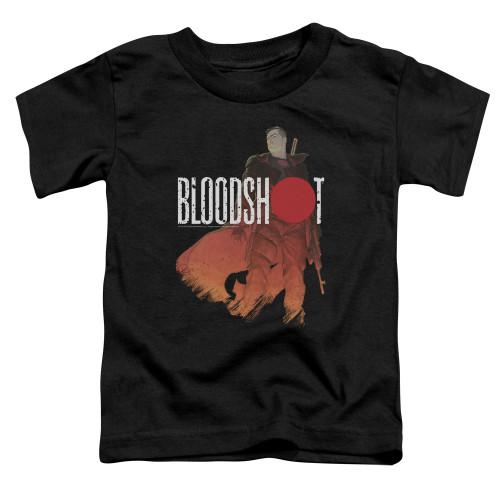 Image for Bloodshot Toddler T-Shirt - Taking Aim