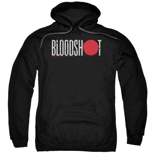 Image for Bloodshot Hoodie - Logo